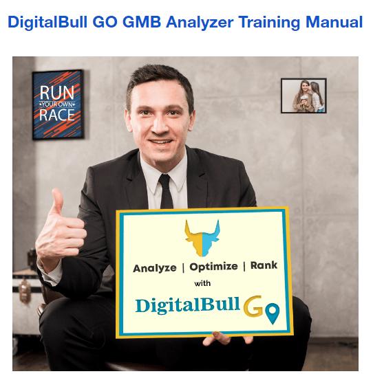 DigitalBull GO Case Study - SEO Training for a Business School with DigitalBull GO 11