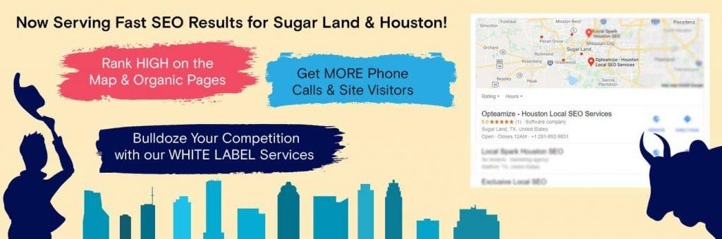 DigitalBull GO - Local SEO Houston