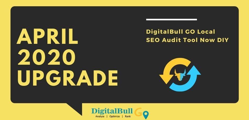 DigitalBull GO April 2020 Upgrade 7