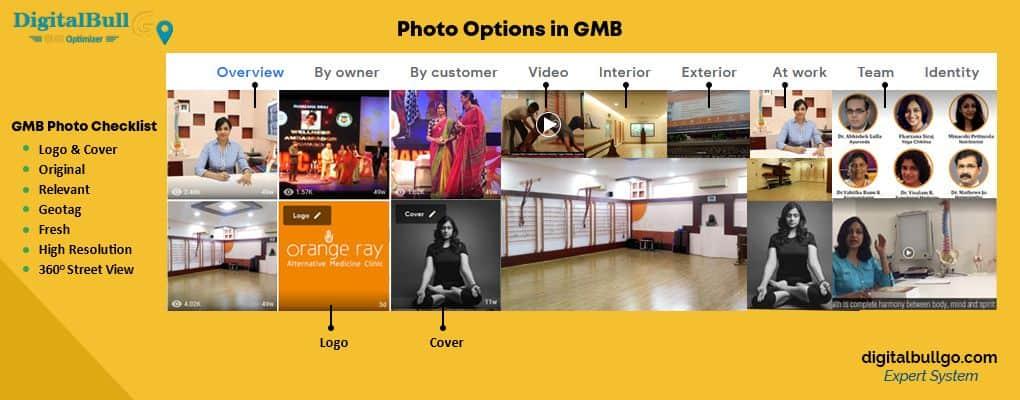 DigitalBull GO Photos 1