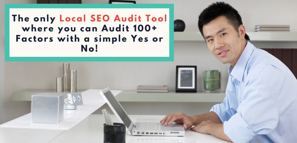 DigitalBull GO Google My Business and Local SEO Audit 1