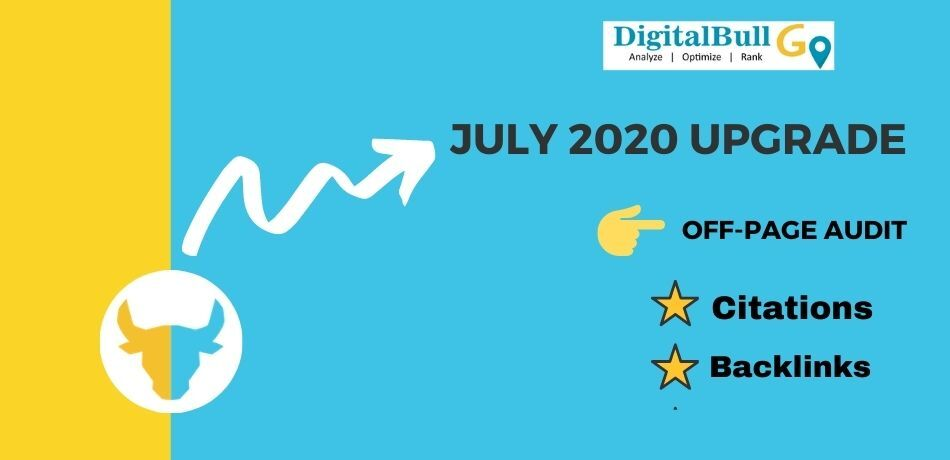 DigitalBull GO July 2020 Upgrade 4
