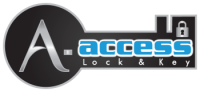 A-Access-Locksmith-logo