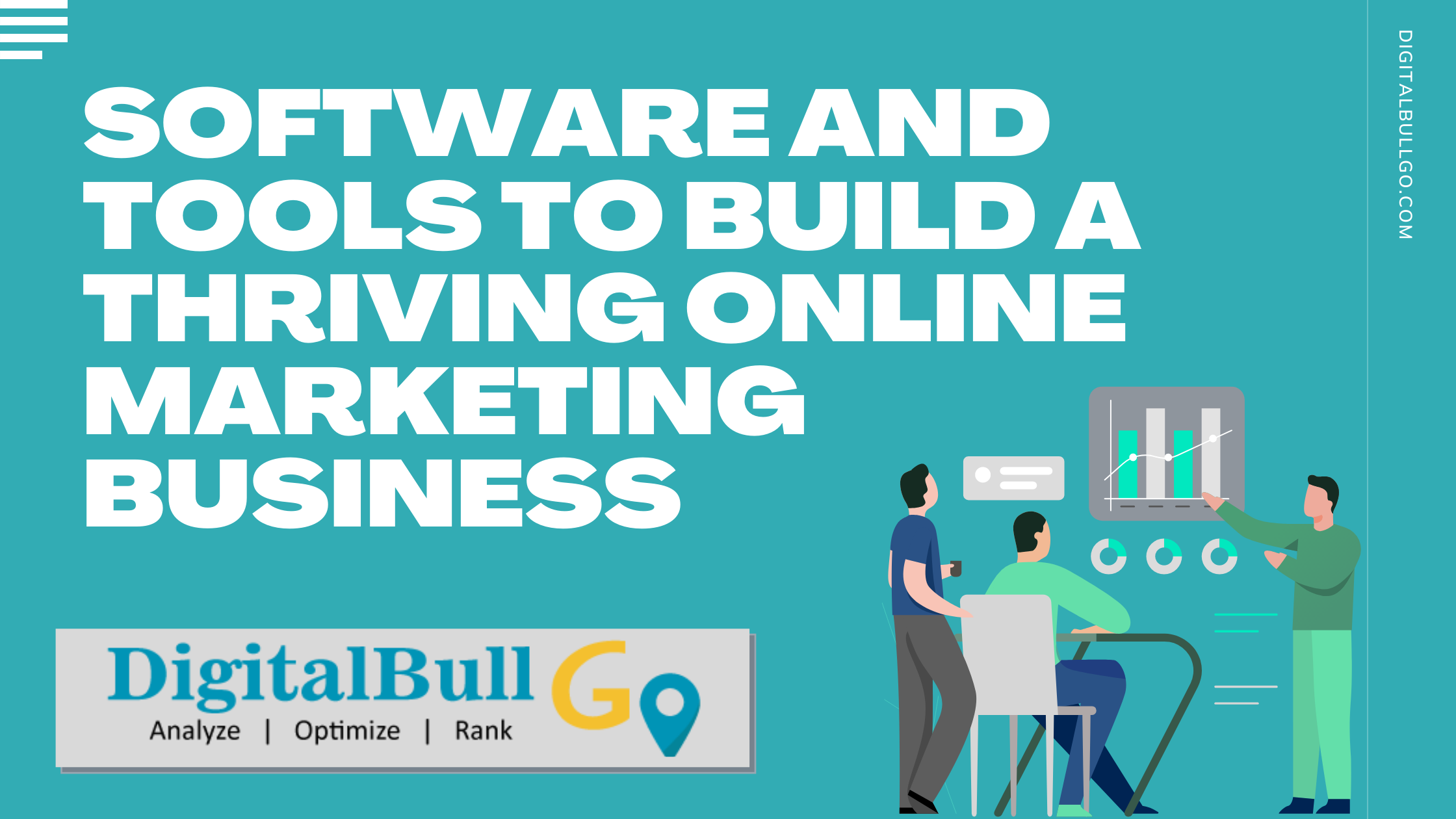 DigitalBull GO Software and Tools to Build a Thriving Online Marketing Business 11